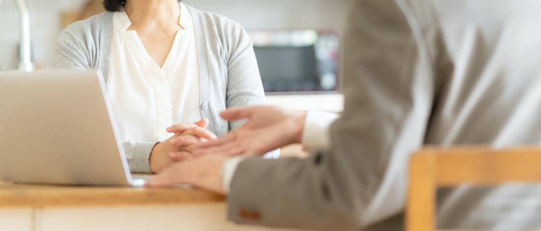 ケアプランセンター令寿は「居宅介護支援事業所」です。