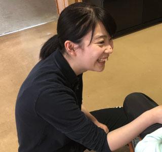 廣瀬 楓さん